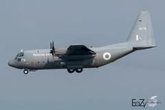 4178 Pakistan Air Force Lockheed C-130E Hercules (EaZyBnA) Tags: 4178 pakistanairforce lockheed c130e hercules paaf432 c130 c130hercules lockheedc130 autofocus airforce aviation air warbirds warplanespotting warplane warplanes eazy eos70d ef100400mmf4556lisiiusm 100400isiiusm canon canoneos70d ngc frankfurthahn hhn edfh