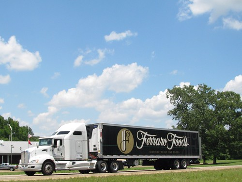 Flickriver: Photoset 'Ferraro Foods' by tnsamiam