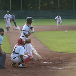 Attnang Athletics, Darmstadt Whippets - Finkstonball 2017, Athletics Ballpark Attnang-Puchheim