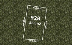 Lot 928, Viewbright Road, Clyde North VIC