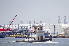 r_170519075_whcedu_a (Mitch Waxman) Tags: educationtour killvankull newjersey newyorkcity newyorkharbor nywaterways statenisland tugboat workingharborcommittee newyork