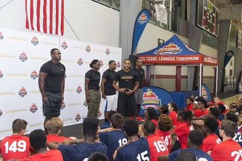 """170610_USMC_Basketball_Clinic.078 • <a style=""""font-size:0.8em;"""" href=""""http://www.flickr.com/photos/152979166@N07/34444991764/"""" target=""""_blank"""">View on Flickr</a>"""