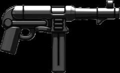 MP40 v3 (GI Brick) Tags: gibrick wwwgibrickcom brickarms zombie lego legoweapons legosoldier legowwii toyweapons guns moderncombat