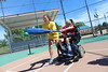 IMG_7935 (varietystl) Tags: electricwheelchair wheelchair afos anklefootorthotics afobraces summercamp legbraces