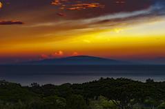 Lanai Sunrise