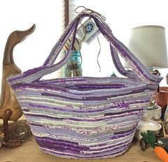 """Jumbo Market Tote Basket #1109 • <a style=""""font-size:0.8em;"""" href=""""http://www.flickr.com/photos/54958436@N05/34570150300/"""" target=""""_blank"""">View on Flickr</a>"""