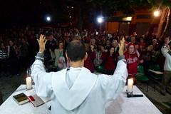Missa Aniversário Pe. Marcos 2017
