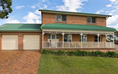1 Holly Close, Lake Haven NSW 2263