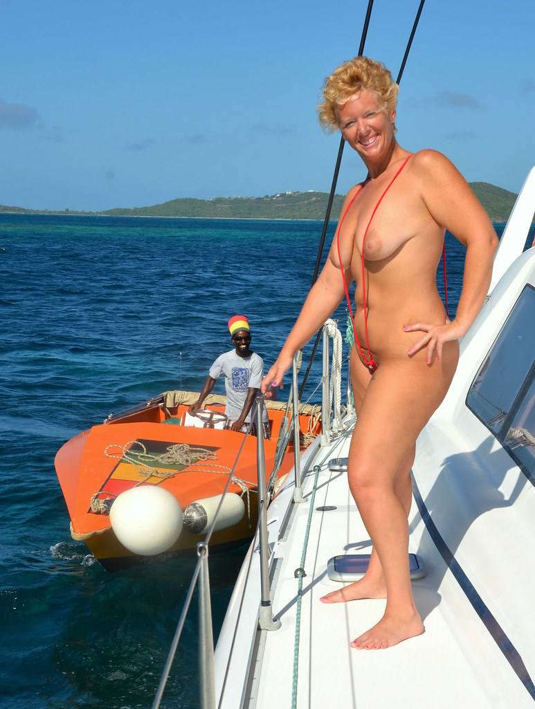 Thanks for Florida nude regatta
