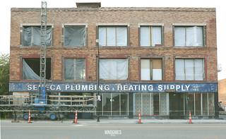 Seneca Plumbing And Heating
