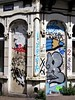 Les Crayons / St-Gilles - 14 mei 2017 (Ferdinand 'Ferre' Feys) Tags: bxl brussels bruxelles brussel belgium belgique belgië streetart artdelarue graffitiart graffiti graff urbanart urbanarte arteurbano crayons lescrayons créons