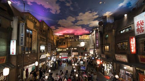 Yokohama Ramen Museum 02...
