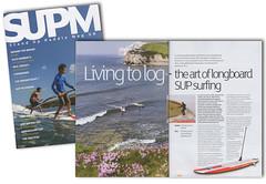 SUPM (Stand Up Paddle Mag UK) (s0ulsurfing) Tags: s0ulsurfing 2017 may news wwwjasonswaincouk image photography isleofwight isle wight island blatantselfpromotion supm stand up paddle mag uk