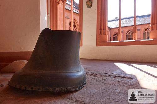 Glocke Stephanskirche Mainz