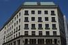 Vienne : La Maison de Loos, la Looshaus