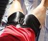 Sunny buns 02 (myshorts) Tags: umbro nylonshorts footyshorts 80sshorts 90sshorts blackshorts butt ass malethighs bottom buns niceass shinyshorts soccershorts gymshorts glutes