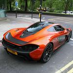 McLaren P1 thumbnail