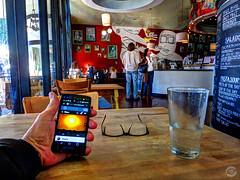 Café Key (splinx1) Tags: hdr handheld sanluisobispocaliforniausa kruezberg canonart hss fantasy bondo bondospirit photomatix photoshop gimp sprixotic cafakey