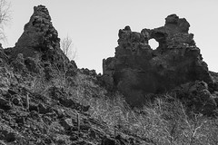 Dark City (pmartin793) Tags: northerniceland dimmuborgir darkcity lavafield