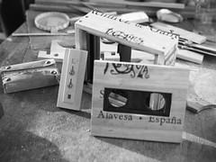 BW3D New Killer 3D Pinhole? (docteur_chris) Tags: banco bokeh bricolage bricolaje bw3d caffenolch cámaraestenopeica diy établi homedevelopment mamiyam645j mesadetrabajo pinholecamera rolleirpx400 sténopé workbench