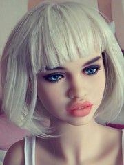 Mannequin (capricornus61) Tags: tpe mannequin doll puppe dummy figur hot lips art face body home indoor hobby collecting sammeln