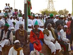 Ceremony of the Whirling Dervishes (7) (hansbirger) Tags: sudan omdurman hamed dervishes sufi year2017