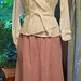 RAL seersucker skirt