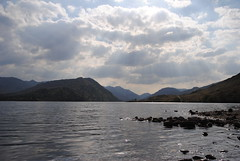 Loch Arkaig (What I saw...) Tags: highlands scotland loch arkaig