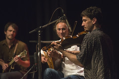 Rahim AlHaj in Harrisonburg (vfhwebdev) Tags: oud iraqui iraq refugee middleeast arabic arab music performer traditonalartist rahimalhaj tradition traditional vafolklife folklife folk live harrisonburg va usa