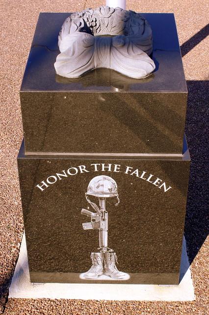 Honor the Fallen - Lebanon, TN