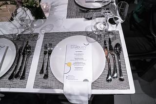 """Chef's Choice"" menu"