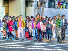 Tokyo=518 (tiokliaw) Tags: anawesomeshot almostanything burtalshot blinkagain creations discovery explore flickraward greatshot highquality inyoureyes joyride japan overview outdoor perspective recreation supershot teamworks world