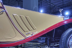 "1930 Rolls-Royce Phantom I ""Windblown"" Coupe by Brewster & Co. (dmentd) Tags: 1930 rollsroyce phantomi windblown coupe brewster co"