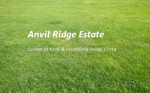 Lot, 305 Anvil Ridge Estate, Greta NSW