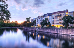 Spree River, Berlin (german_long) Tags: berlin river spreeriver germany