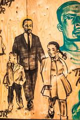 Oakland (Thomas Hawk) Tags: california eastbay johannesmehserle mehserle mehserleverdictprotest110510 oakland oscargrant usa unitedstates unitedstatesofamerica graffiti protest riot riots streetart fav10