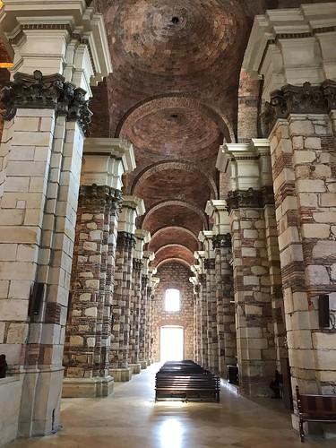 Catedral de la Santísima Trinidad y San Antonio de Padua de Zipaquirá, Colômbia.