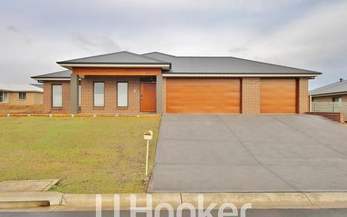 42 Mendel Drive, Kelso NSW