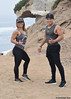 Train Your Body and Mind (JerimiahRico) Tags: trainyourbodyandmind tybm jerimiahrico photographer nikon d5300 fortfunston photoshoot learning hiking bayarea trails happytimes friends startup fitness bootcamp