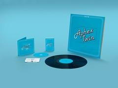 Aphex Twin - Cheetah EP (Darren...) Tags: