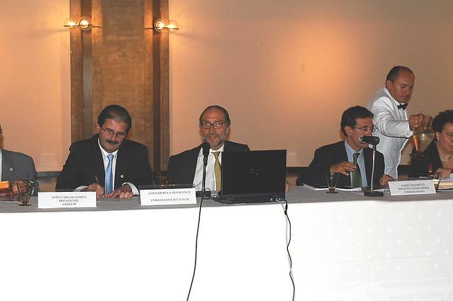 2009 - Itália - Embaixada