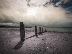 Braigh Groyne (The Unexplored) Tags: isleoflewis westernisles outerhebrides scotland scottish seascape pebbles rocky nikon sigma 816mm hdr lightroom photomatix photoshop grimgit thegrimgit unexplored theunexplored