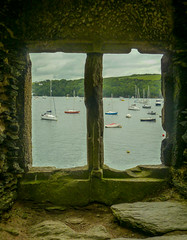 Windows 2017 (daisyglade) Tags: window polruancastle blockhouse 1457 foweyharbour edwardiv14611483 beautifulcornwall theeyesarethewindowtoyoursoul williamshakespeare cicero drjeffreyabenjamin ihavegreeneyes