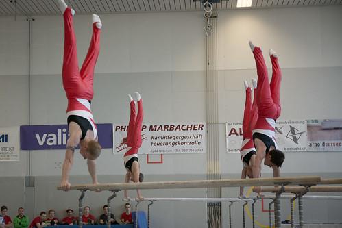 Gym Day 2017 - STV Rickenbach