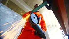 Teatrao-07claudio (Prefeitura de São José dos Campos) Tags: obrateatrão funcionáriourbam emprego trabalhador pedreiro construção claudiovieira