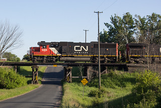 CN 5405 New Richmond WI