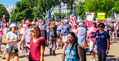 2017.06.11 Equality March 2017, Washington, DC USA 6540