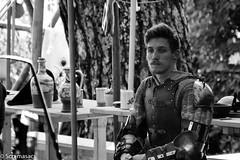 IMG_3081 (scramasacs) Tags: anticaconteadi gorizia goriziacastle historicalreenactment reenactment medieval