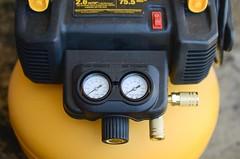 Dewalt air compressor valves and meters