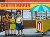 "Detail of ""Casita Maria - Las Tres Hermanas (Evelina, Lilian y Elba)"" Mural (2017) by Tats Cru, South Bronx, New York City (jag9889) Tags: 2017 20170608 allamericacity art bg183 bio bronx cart center detail education foxhurst graffiti graffitiartist how icecream mural muralist nosm ny nyc newyork newyorkcity nicer outdoor painting puertorico simpsonstreet southbronx streetart tagging tatscru thebronx themuralkings usa umbrella unitedstates unitedstatesofamerica wall woman jag9889"